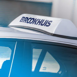 Brookhuis taxi1