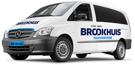Brookhuis taxi